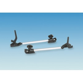 Window Stays - PF Slide Fit - 200mm - Pair