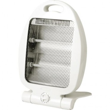 Caravan Camping Awning Two Setting Heater 800w