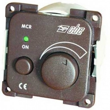 Caravan Camper Cbe 12v 3a Electronic Dimmer Switch
