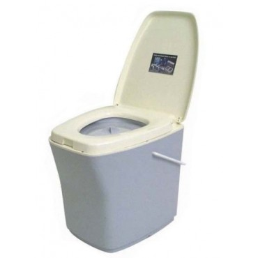 Elsan Bristol 20 Litre Portable Chemical Toilet