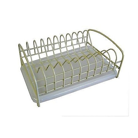 Caravan Camper Mini Dish Drainer With Tray