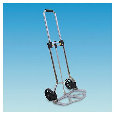 Carasafe Alu-Carry 50 Lightweight Folding Trolley