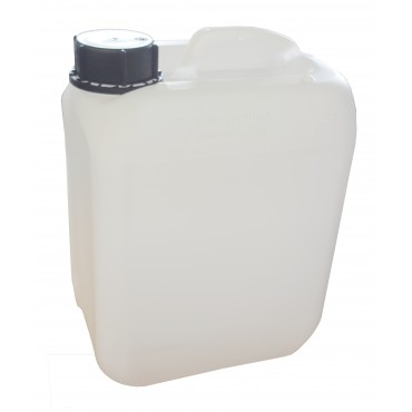 Fresh Water Jerry Can - 5 Litre Capacity - Ideal for camping!