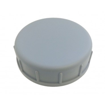 Leisurewize Waste Hog Replacement / Spare Cap with Seal