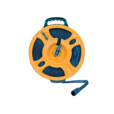 15 Metre Roll Flat Food Grade Hose With Carrier