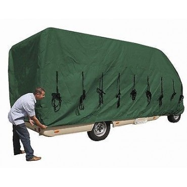 Kampa Prestige Motorhome Winter Storage Cover