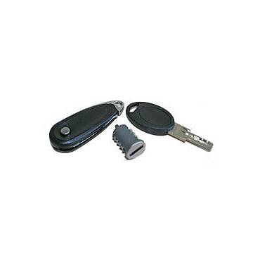 Caravan Door Lock Hartal Bailey Replacement Barrel
